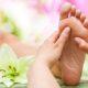 Фото массаж ног в Калининграде