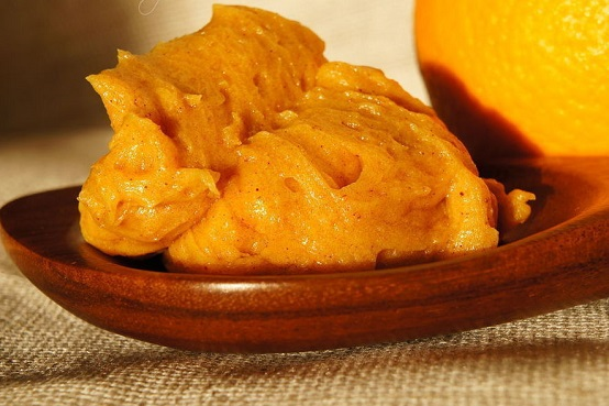 Спа процедура Апельсиновое наслаждение
