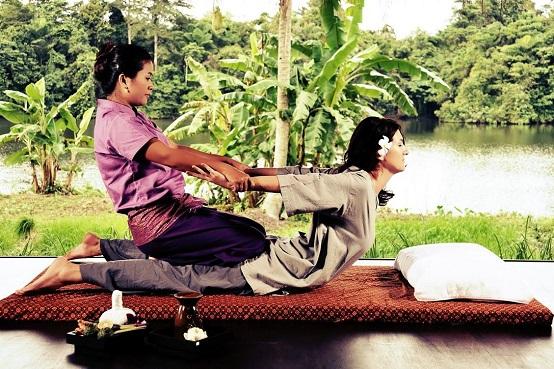 Картинка выполнение профессионального массажа